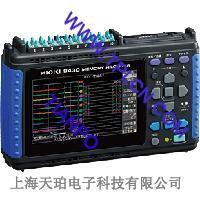 HIOKI 8430-21數據記錄儀 8430-21