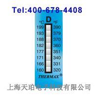 Thermax 8 Level Strips D Thermax 8 Level Strips D