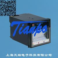 記錄儀SR106A SHIMADEN導電記錄儀SR106A