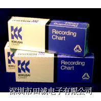 UR100F有纸记录仪专用B9565AW记录纸