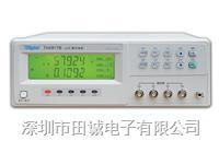 TH2817B型100KHZ数字LCR电桥