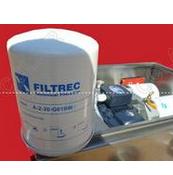 意大利进口除水滤芯A120CW10,A-1-20-CW10