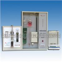 LC-CS6E型智能高速碳硫分析儀