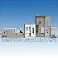 智能型五大元素分析儀 LC系列