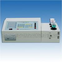 LC-BS3C型智能三元素分析儀