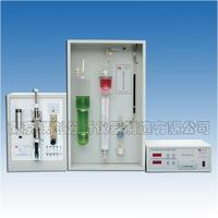 LC-CS5型高速碳硫分析儀