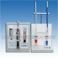 LC-CS1A型高速碳硫分析儀
