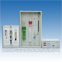 LC-CS3型高速碳硫分析儀