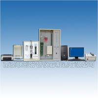鐵礦石化驗設備 LC系列