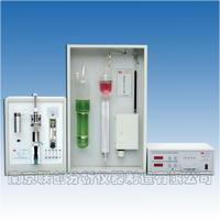 全自动碳硫分析仪器 LC-CS5A型