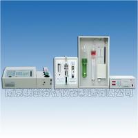 普及型五大元素分析儀 LC系列