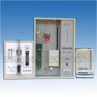 智能高速碳硫分析仪 LC-CS6E型