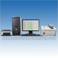 電腦礦石元素檢測設備 LC系列