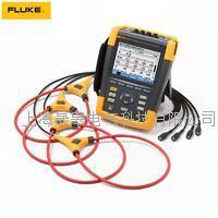 Fluke福祿克三相電能質量分析儀 Fluke