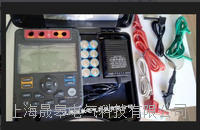 SR-5000智能絕緣電阻測試儀 SR-5000