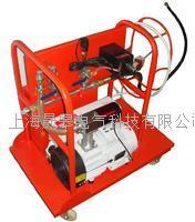 SG2000SF6氣體抽真空充氣體裝置 SG2000