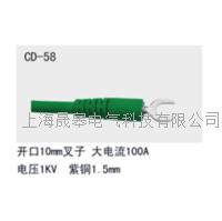 CD-58多功能插片 CD-58