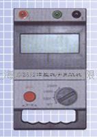 ZP係列常用數字兆歐表 ZP