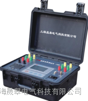 JYR直流電阻測試儀(10S) JYR直流電阻測試儀(10S)