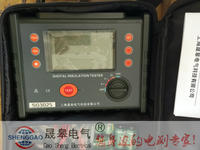 SG3025防雷绝缘电阻测试仪,防雷检测仪器,防雷检测仪器厂家 SG3025