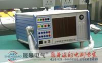 BY6000微機繼電保護測試儀 BY6000