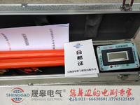 FRD-10KV/35KV有線高壓核相器 FRD-10KV/35KV