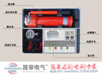 SWF2000便攜式直流高壓發生器 SWF2000