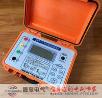 FET-2數字式接地電阻測試儀 FET-2