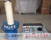 油浸式試驗變壓器價格 TQSB
