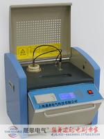 SGJD-B絕緣油介質損耗及電阻率測試儀 SGJD-B