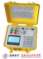 SGKF-Z變壓器空負載特性測試儀 SGKF-Z