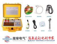 SG3008變壓器容量分析儀 SG3008