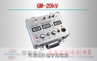 GM-20KV可調高壓數字兆歐表 GM-25KV