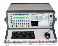 FREJA300S三相繼電保護測試儀 FREJA300S