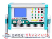 YTC702微機繼電保護測試儀 YTC702