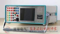 L8833係列微機繼電保護測試儀 L8833係列