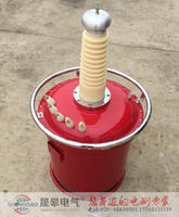 GYC-15/100充氣式高壓試驗變壓器 GYC-15/100