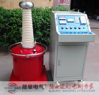 YDQ充氣交直流高壓試驗變壓器 YDQ
