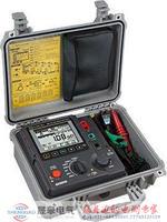 YH-1005A智能絕緣電阻測試儀 YH-1005A