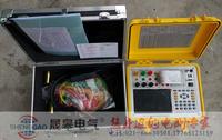 SGRL-SH變壓器容量及損耗參數測試儀 SGRL-SH