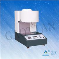 熔融指數儀 GT-RR-400
