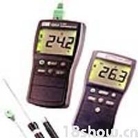 泰仕TES溫度計