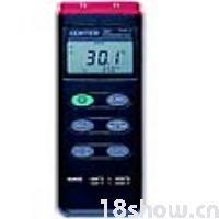 CENTER302溫濕度計