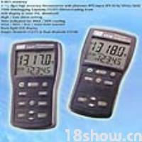 臺灣泰仕溫度表1318