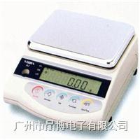 电子天平|日本新光百分之一克电子天平AJ-6200E AJ-6200E