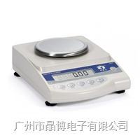 华志标准型电子天平DTT-B系列 DTT-B6000