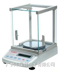 美国西特SETRA电子秤BL500F高精度500g/0.001g千分之一电子天平 BL500F