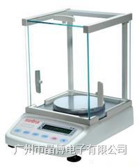 美国西特SETRA电子秤BL1200F高精度1200g/0.01g电子天平 BL1200F