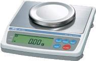 轻便式多功能天平EK-300i 日本AND轻便式多功能天平EK-300i电子称300g*0.01g EK-300i