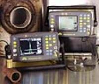 Masterscan 340便攜式超聲波探傷儀 英國SONATEST公司 Masterscan 340